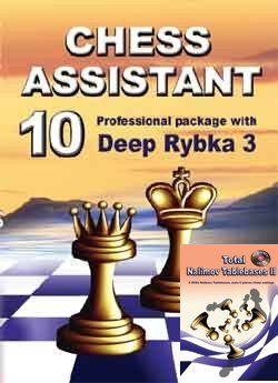 Deep rybka 3 activation code